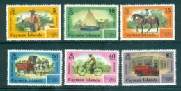 Cayman Is 1980 London '80 Stamp Ex MUH Lot72583 - Cayman Islands