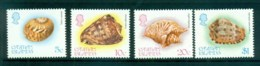 Cayman Is 1983 Sea Shells MUH Lot72601 - Cayman Islands