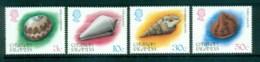 Cayman Is 1984 Sea Shells MUH Lot72605 - Cayman Islands