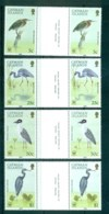 Cayman Is 1988 Birds Gutter Prs MUH Lot72631 - Cayman Islands