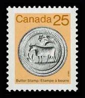 Canada (Scott No.1080 - Antiquité / Artifact) [**] - 1952-.... Règne D'Elizabeth II