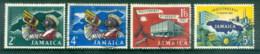 Jamaica 1962 Independence MLH/FU - Jamaica (1962-...)