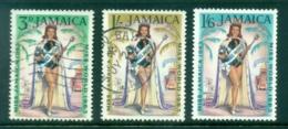 Jamaica 1964 Miss World FU/MLH - Jamaica (1962-...)