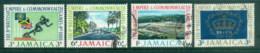 Jamaica 1966 British Empire & Commonwealth Games FU - Jamaica (1962-...)
