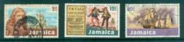 Jamaica 1971 Pirates & Bucaneers FU - Jamaica (1962-...)