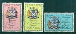 Jamaica 1972 Cent Of Kingston As Capital FU/MLH - Jamaica (1962-...)