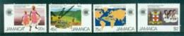 Jamaica 1983 Commonwealth Day MUH - Jamaica (1962-...)