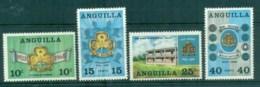 Anguilla 1968 Girl Guides MUH - Anguilla (1968-...)