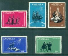 Anguilla 1968 Xmas MUH - Anguilla (1968-...)