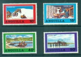 Anguilla 1969 Salt Industry MUH - Anguilla (1968-...)