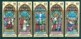 Anguilla 1972 Easter MUH - Anguilla (1968-...)