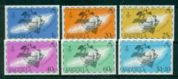 Anguilla 1974 UPU Centenary MUH Lot56480 - Anguilla (1968-...)