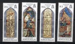 Anguilla 1994 Easter MUH - Anguilla (1968-...)