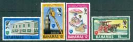 Bahamas 1968 Commonwealth Parliamentary Conference MUH - Bahamas (1973-...)