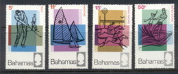 Bahamas 1969 Tourist Publicity MLH - Bahamas (1973-...)