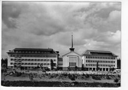 SUISSE - Pensionnat Sainte-Agnès, FRIBOURG - 1957 (I6) - FR Fribourg