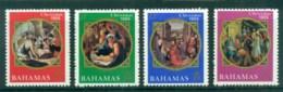 Bahamas 1969 Xmas MUH - Bahamas (1973-...)