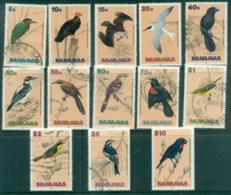 Bahamas 1991 Pictorials Birds, Asst ($10 MUH) FU/MUH - Bahamas (1973-...)