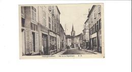 FAULQUEMONT  RUE DE LA REPUBLIQUE   *****         A   SAISIR **** - Faulquemont