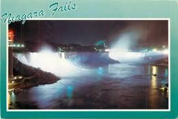 D1407 Niagara Falls - Canada