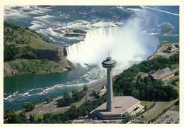 D1407 Niagara Falls - Niagara Falls