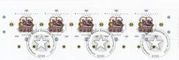 Bund MH MiNr. 2085 Ersttagssonderstempel Berlin ZWST 1999 (L775 - [7] Federal Republic