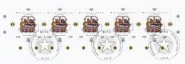Bund MH MiNr. 2085 Ersttagssonderstempel Bonn ZWST 1999 (L774 - [7] Federal Republic