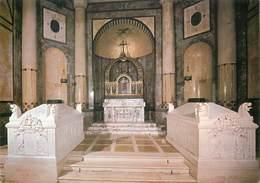D1407 Mausoleum Der Familie Andrassy - Postcards