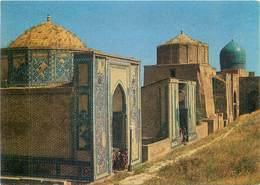 D1407 Samarkand - Uzbekistan
