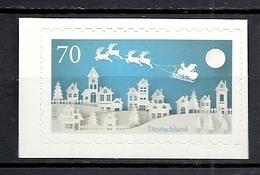 Deutschland / Germany / Allemagne 2018 3423 ** Weihnachten (02.11.18) Selbstklebend - [7] Federal Republic