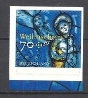 Deutschland / Germany / Allemagne 2018 3422 ** Weihnachten (02.11.18) Selbstklebend - [7] Federal Republic