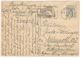 9582 - BESTER UNFALLSCHUTZ - American/British Zone