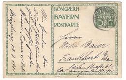 9583 - Illustré  1911 - Germany