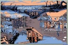 France 2018 - Centenaire De L'Armistice ** - Unused Stamps