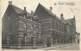 Kontich - Contich - Gemeenteschool - Ecole Communale - Kontich
