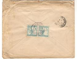 9598 - Pour La France  1920 - Serbia