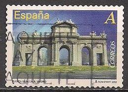 Spanien  (2012)  Mi.Nr.  4655  Gest. / Used  (5ac04) - 1931-Heute: 2. Rep. - ... Juan Carlos I