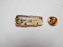 Beau Pin's , Transport Car Bus Caulier , Dreux , Eure Et Loir - Transportation