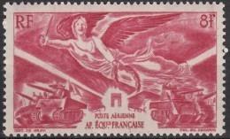 PA N° 43 - X X - ( C 1460 ) - A.E.F. (1936-1958)