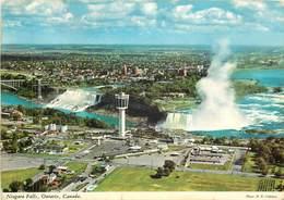 D1409 Niagara Falls - Niagara Falls