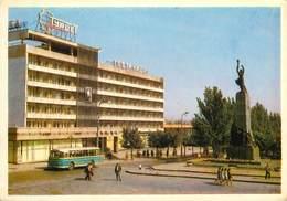 D1409 Chisinau - Moldova