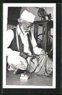 AK Schneider Aus Bangladesch - Ansichtskarten