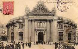 Paris Bourse Du Commerce - Arrondissement: 01