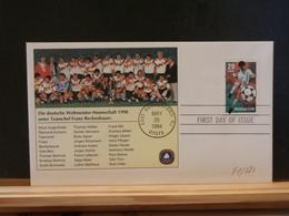81/821 DOC USA  1994 - World Cup