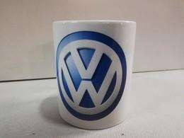 TASSE Ceramique MUG COFFEE NOEL VOLKSWAGEN GOLF GTI Rallye Oettinger 16S VHC - Cars