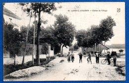 Longvic-Aviation  - Entrée Du Village - Frankreich