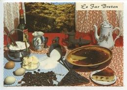 Le Far Breton : Gastronomie - Le Far Breton - Recette De Emilie Bernard N°150 Ed Lyna - Recipes (cooking)