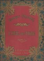Georges Pradel L'oeil-de-tigre Mame & Fils éditeurs - 1801-1900