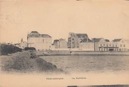 BLANKENBERGE / OESTERPUT / HUITRIERE - Blankenberge