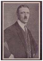 DT- Reich (005849) Propaganda Sammelbild Deutschland Erwacht Bild 8, Der Führer 1921 - Deutschland